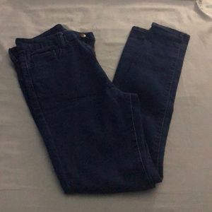 ADORABLE forever 21 high waisted jeans 👖